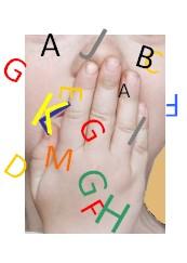 Formations troubles du langage chez l'enfant