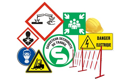 Formation membres Commission Santé Sécurité et Conditions de Travail