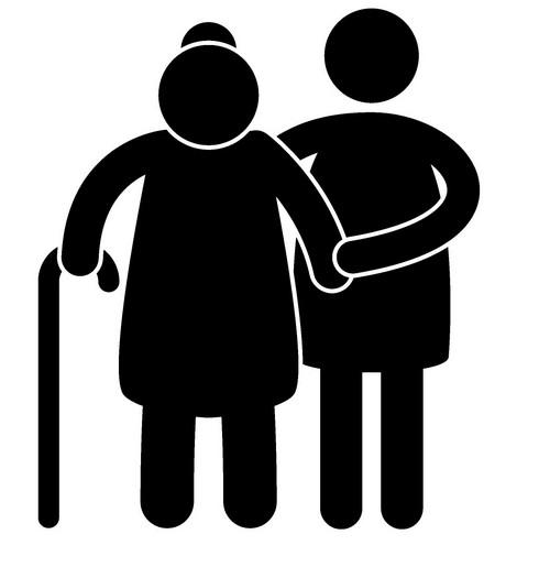 Gérontologie - Communication non verbale malade d'Alzheimer et maladies apparentées